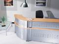 4D Evolution Reception Desk