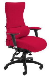 Backcare Chair