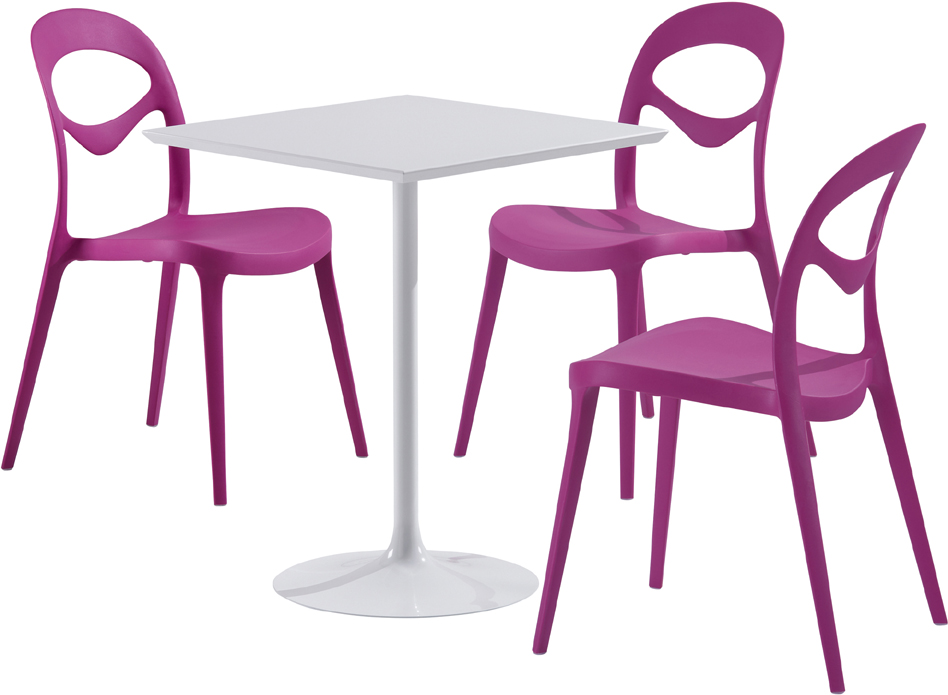 Creativ Canteen Chairs