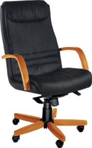 Executive Chairs Elegance Range