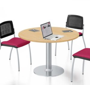 Individual Meeting Table