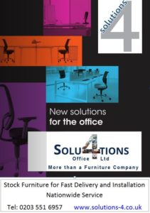 Online Office Furniture Catalogues