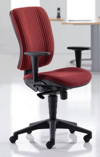 Operator Chairs