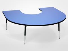 Special Desk Shape