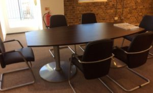 Executive Meeting Table
