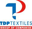 TDP Textiles Logo