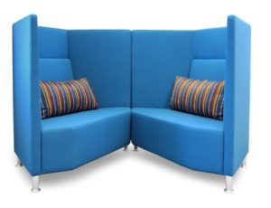 Soft Seating Trapeze