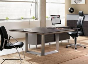 Actium Executive Desk