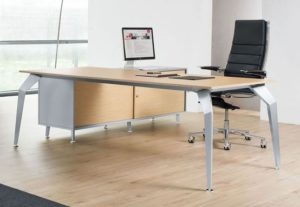 Actium Executive Desks