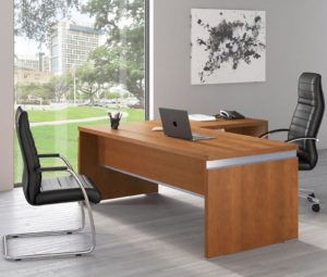 Master Cambridge Executive Desk