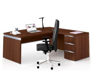 Master Fascineo Executive wood Desks
