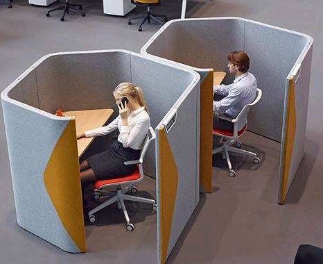Acoustic Pods Meeting Pods Acoustic Office Pods