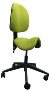 Saddle Stool Chairs S4TS4