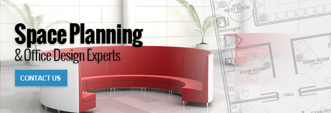 Space Planning & Office Design Experts