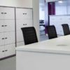 Agile Working Lockers