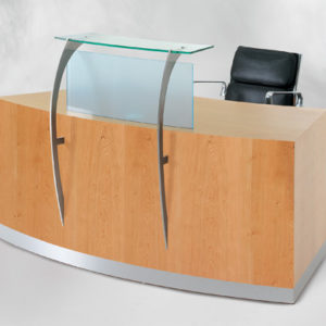 Classic Reception Desk