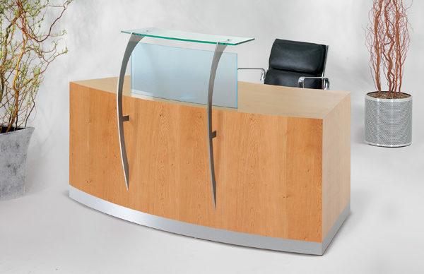 Classic Reception Desk