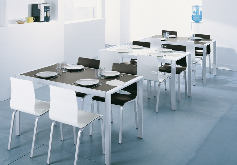 Duale Canteen Chairs
