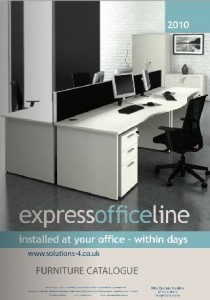 Short Office Furniture Brochure
