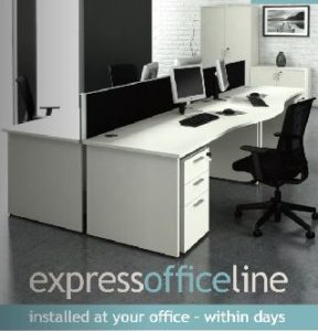 Solutions 4 Office Short Office Furniture Brochure