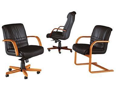 Meeting Chairs Elegance