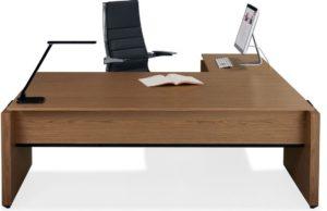 Exclusive Executive Desk
