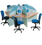 Hotline Call Centre Desks