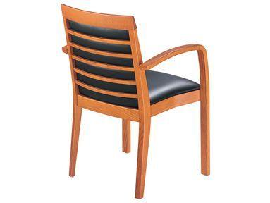Linea Meeting Chair