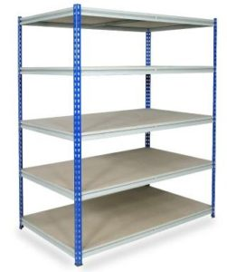Low Cost Racking