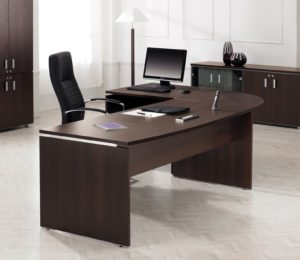 Moka Executive Desk