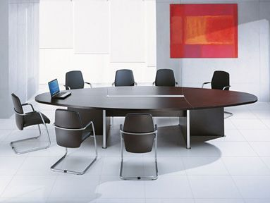 Multi Range Conference tables