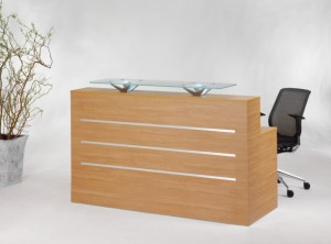Eclypse Reception Desk