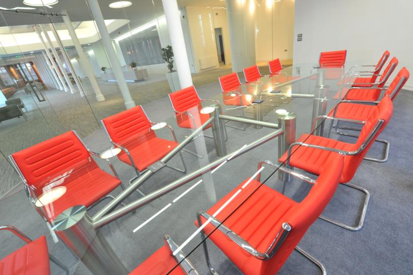 Meeting Furniture Boardroom Tables