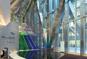 Solutions 4 Office Ltd The Broadgate Tower