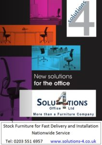 Solutions 4 Office Short Range Catalogue 2015