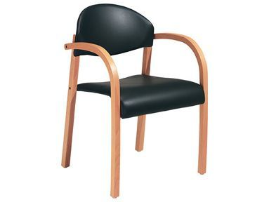 Staff Meeting Chair