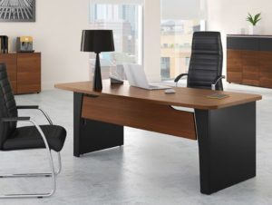 Times Oxford Executive Desk