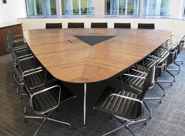 Triarc Boardroom Table
