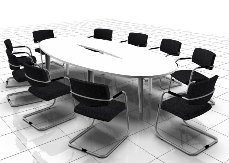 Meeting Furniture Boardroom Furniture Boardroom Tables - Conference table shapes