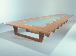 Bespoke Boardroom Table