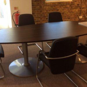 Executive Meeting Table