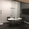 GIA Pear Shaped Meeting Table