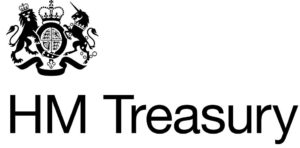 HM Treasury Logo