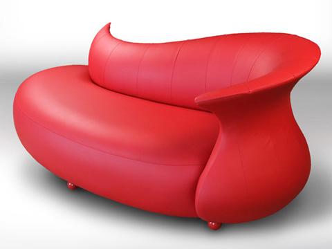 Designer Reception Seating