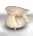 Designer Reception Tub Chair
