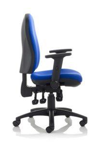 Bad Back Operators Chair