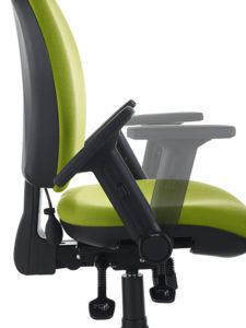 Office Chair Folding Arms