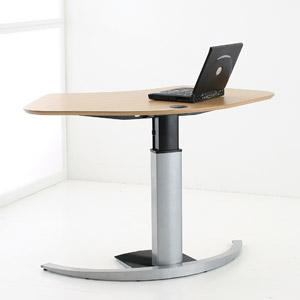 Sit Stand Desk Shapes