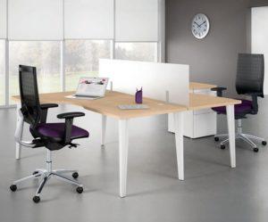 4Ever 4Line Office Desks