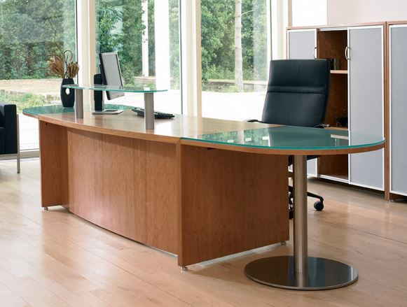 Executive Desks Executive Office Desks Solutions Office - Desk with meeting table